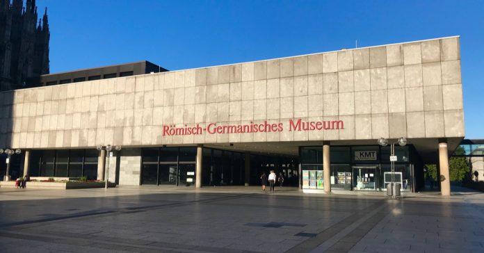 Roma Germen Müzesi