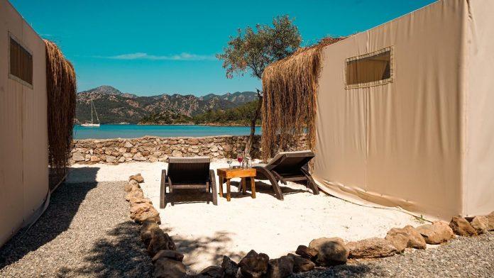Sığ Liman Beach & Camping