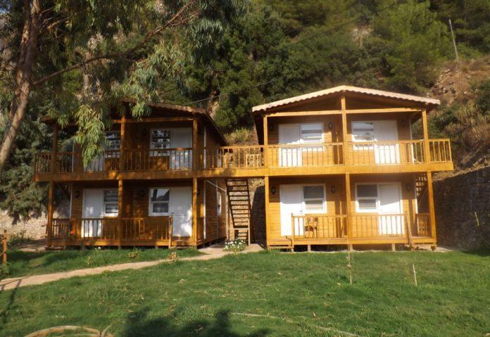 Sincap Motel, Bungalov & Camping