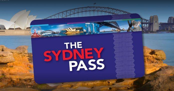 sydney city pass