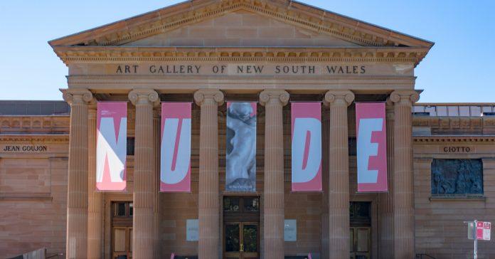 yeni güney galler sanat müzesi