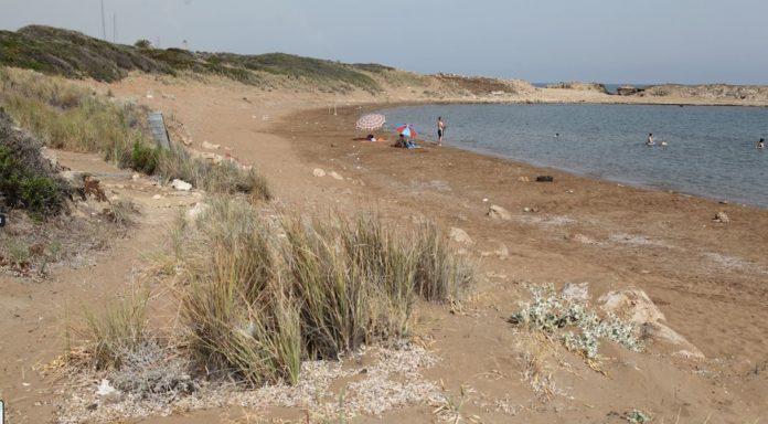 Alagardi Plajı