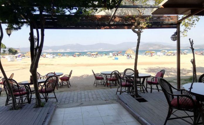Aldente Beach, Bar & Restaurnt