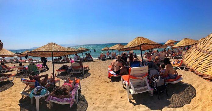 Artemis Beach Club