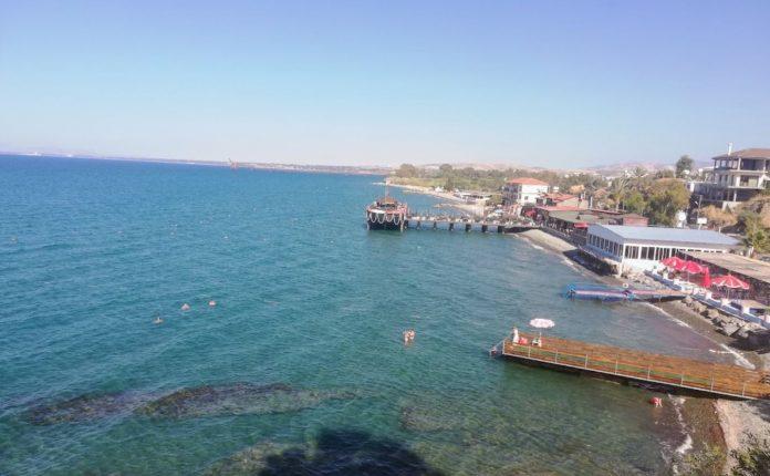 Aspava Beach & Restaurant