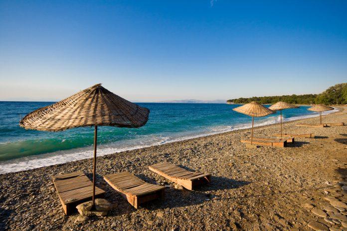 Aydın Plajları