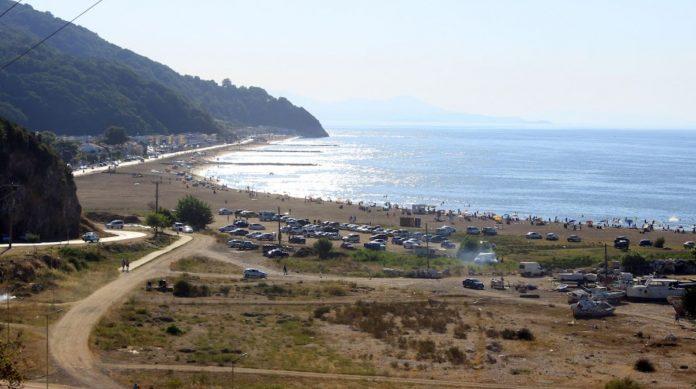 Malkara Plajı