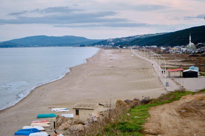 Bursa Plajları