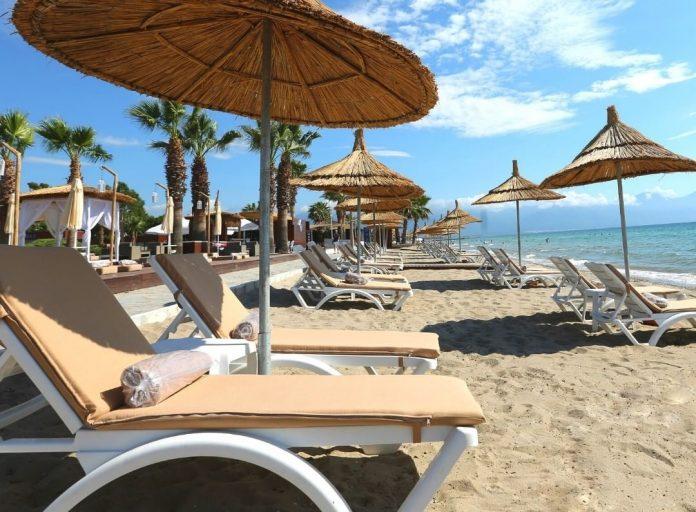 Capello Beach