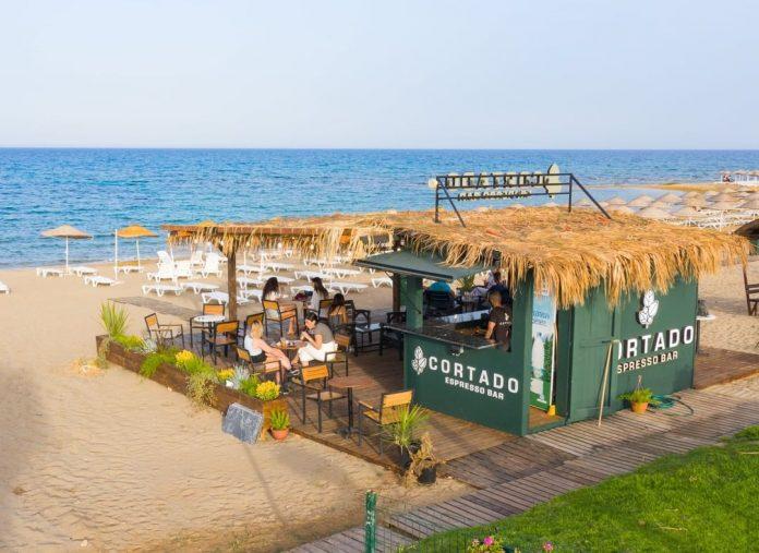 Cortado Yeni Boğaziçi Plajı