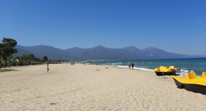 Davutlar Plajı