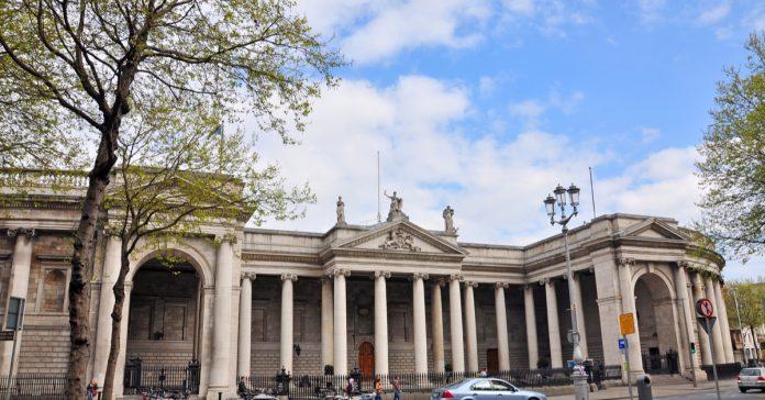 irlanda bankası