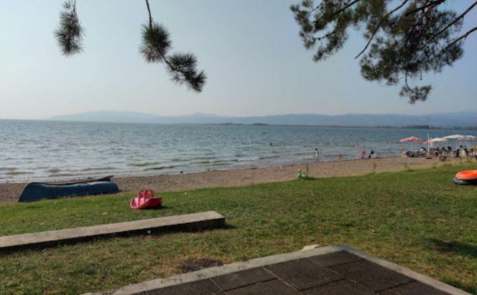 İznik Halk Plajı