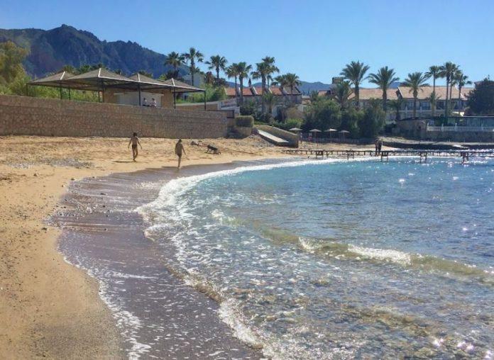 Karaoğlanoğlu Halk Plajı