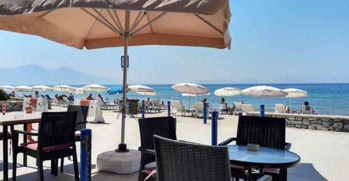 Kardeş Cafe & Beach