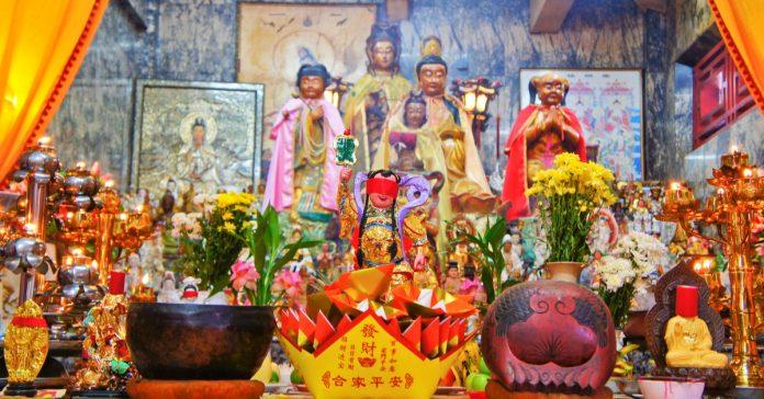 Kathu Tapınağı