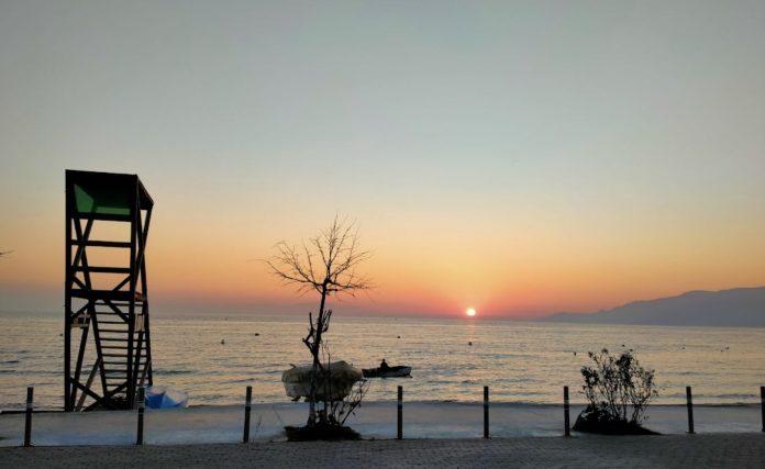Küçükkumla Halk Plajı, Bursa