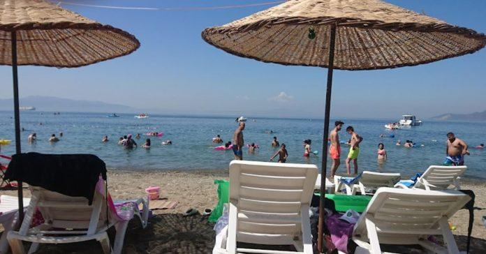 Kumla Vice Beach, Bursa