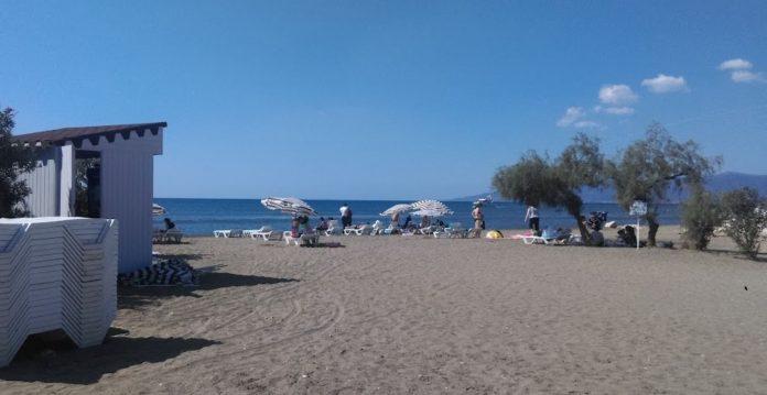 Kumsaz Halk Plajı