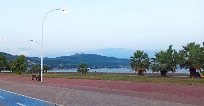 Kurşunlu Halk Plajı, Bursa