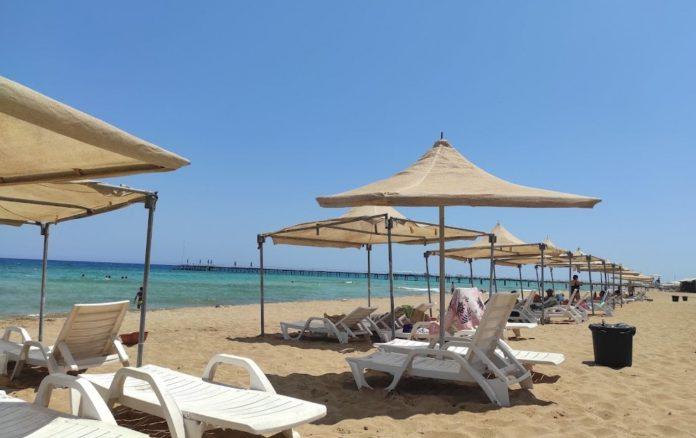 Mehmetçik Plajı