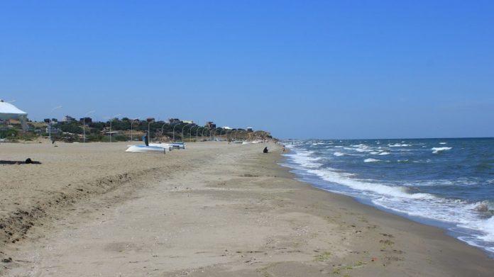 Mesudiye Halk Plajı