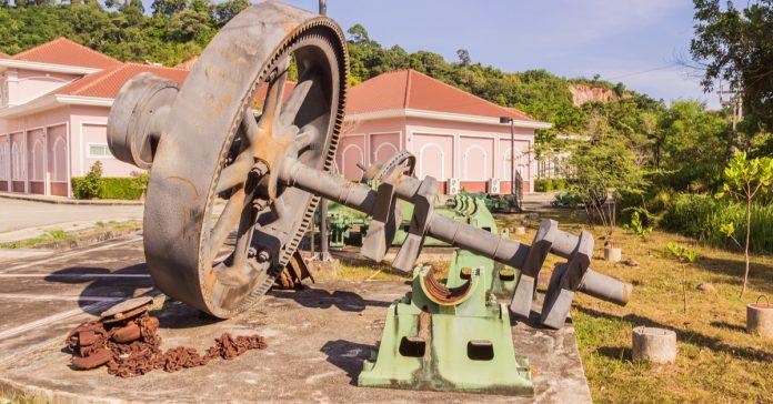 phuket madencilik müzesi