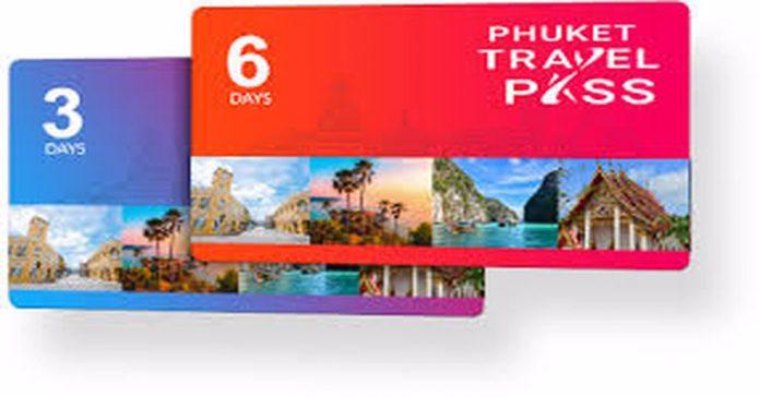 phuket travel pass