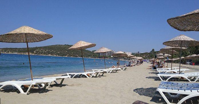 Pigale Plajı