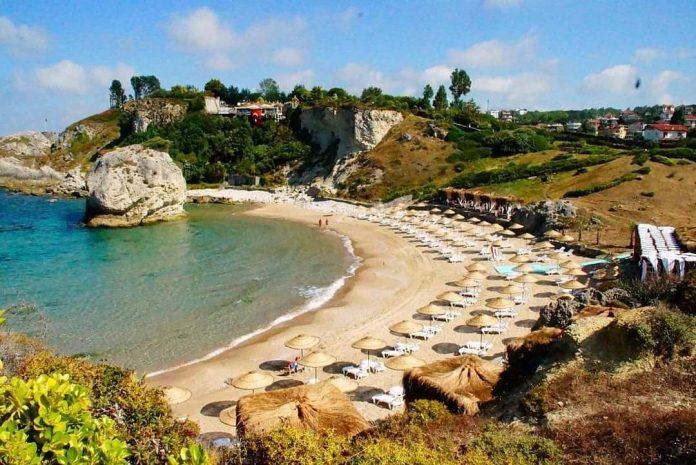 Şile Ala Kadınlar Plajı