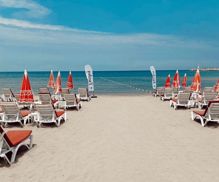 Şile Fusha Beach