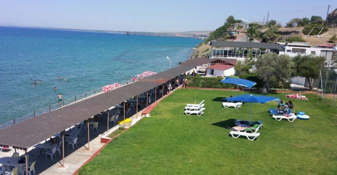 Yedidalga Halk Plajı