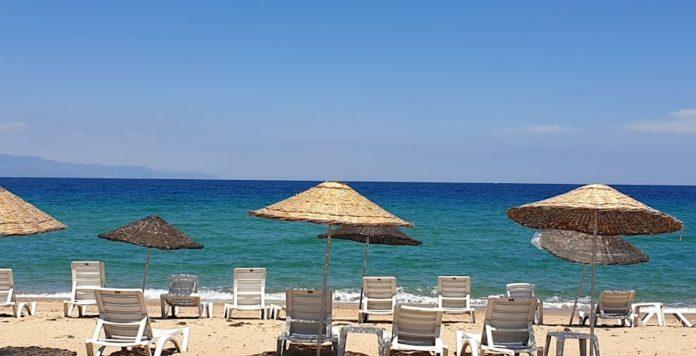 Aksaz Plajı
