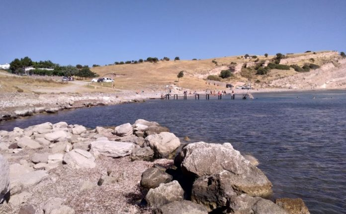 Apollon Plajı