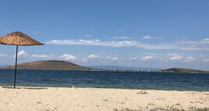 Avşa Adası Kadınlar Plajı
