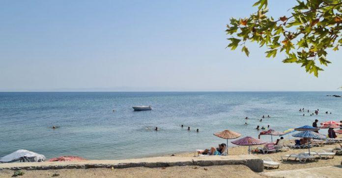 Avşa Karadut Beach