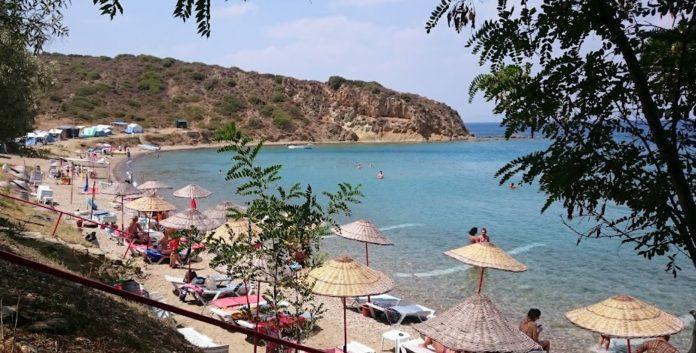 Fatma Kadın Plajı