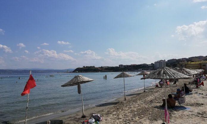 Gelibolu Belediyesi Halk Plajı