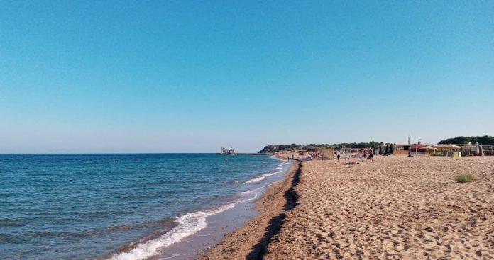 Geyikli Belediyesi Halk Plajı