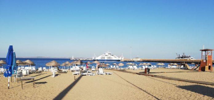 Geyikli Plajı