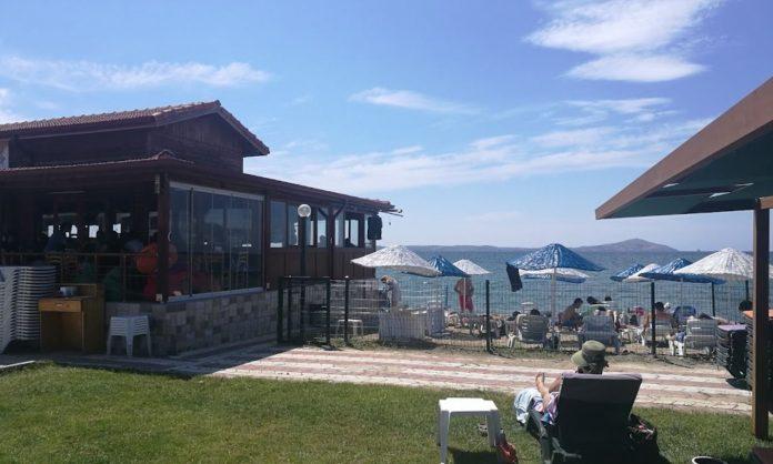 Geyikli Trio Beach