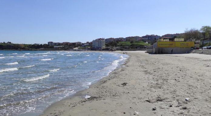 Hamzaköy Plajı