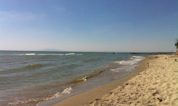 Kocadere Plajı