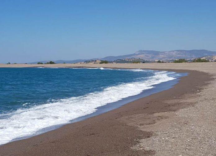 Kumbağlar Plajı