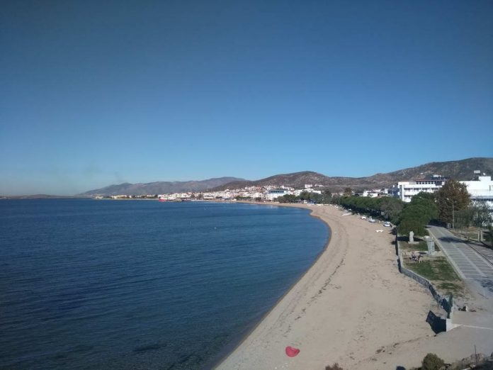 Kumbaşı Plajı