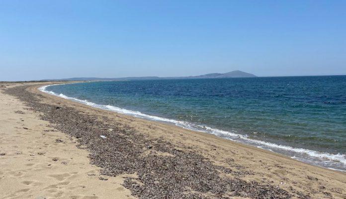 Kumburnu Plajı