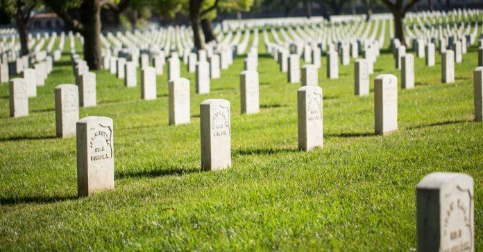 los angeles ulusal mezarlığı