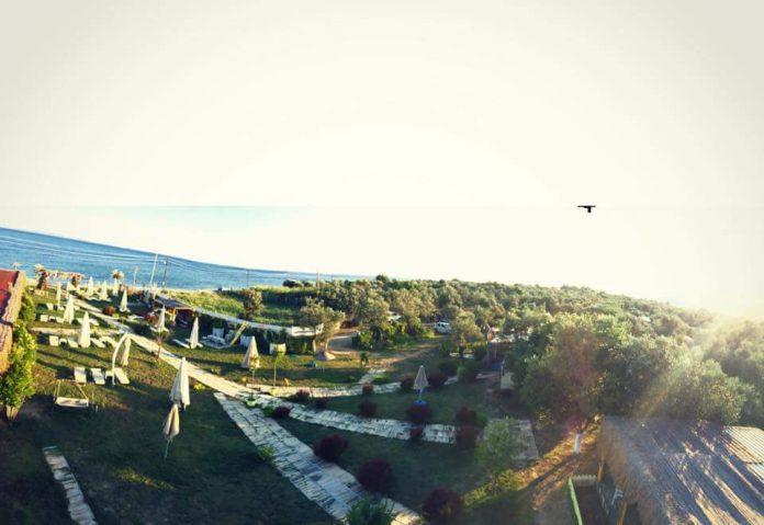 Özgür Plaj & Kamping