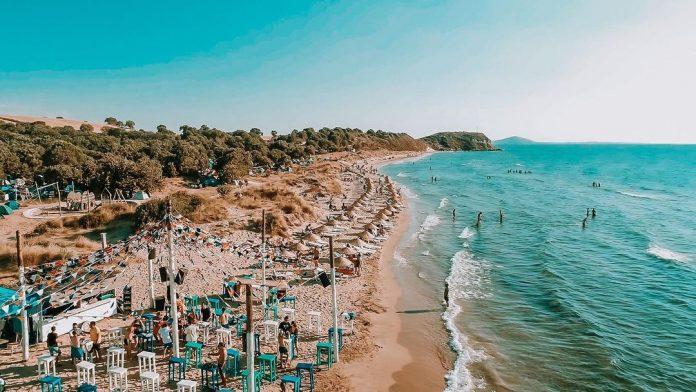 Papaz Plajı