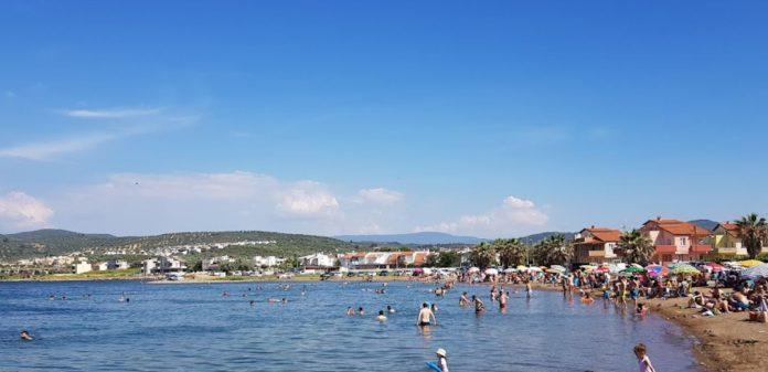 Pelitköy Sahil Plajı
